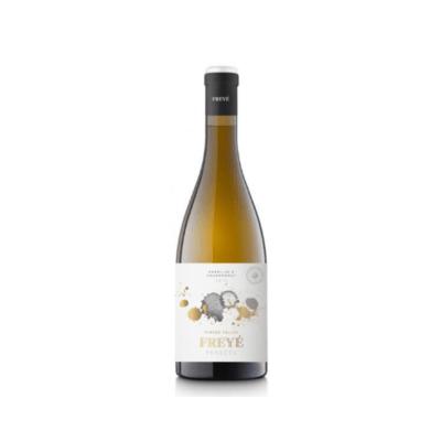 Freyé Xarel·lo Chardonnay