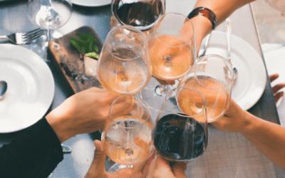 Com triar els millors vins a taula